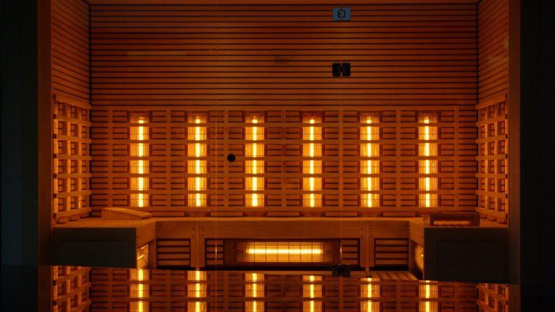 Sauna Infrared – skutecznym sposobem na odchudzanie?