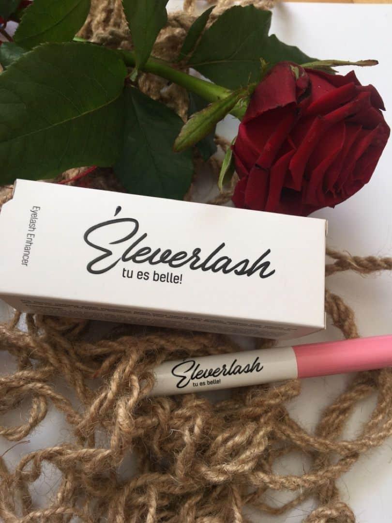 Sposób na wypadające rzęsy – odżywka EleverLash